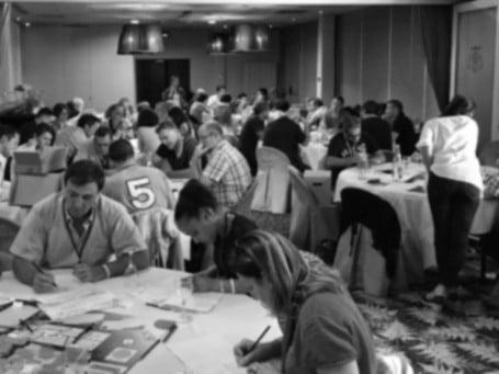 Nos offres - workshops - Innovation day