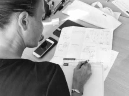 Nos offres - Workshop - re-think your startup