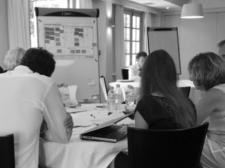 Nos offres - Consulting - project accelerator