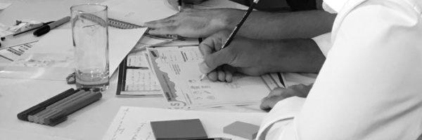 aperience - design thinking
