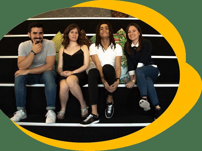 Aperience - Team 2018